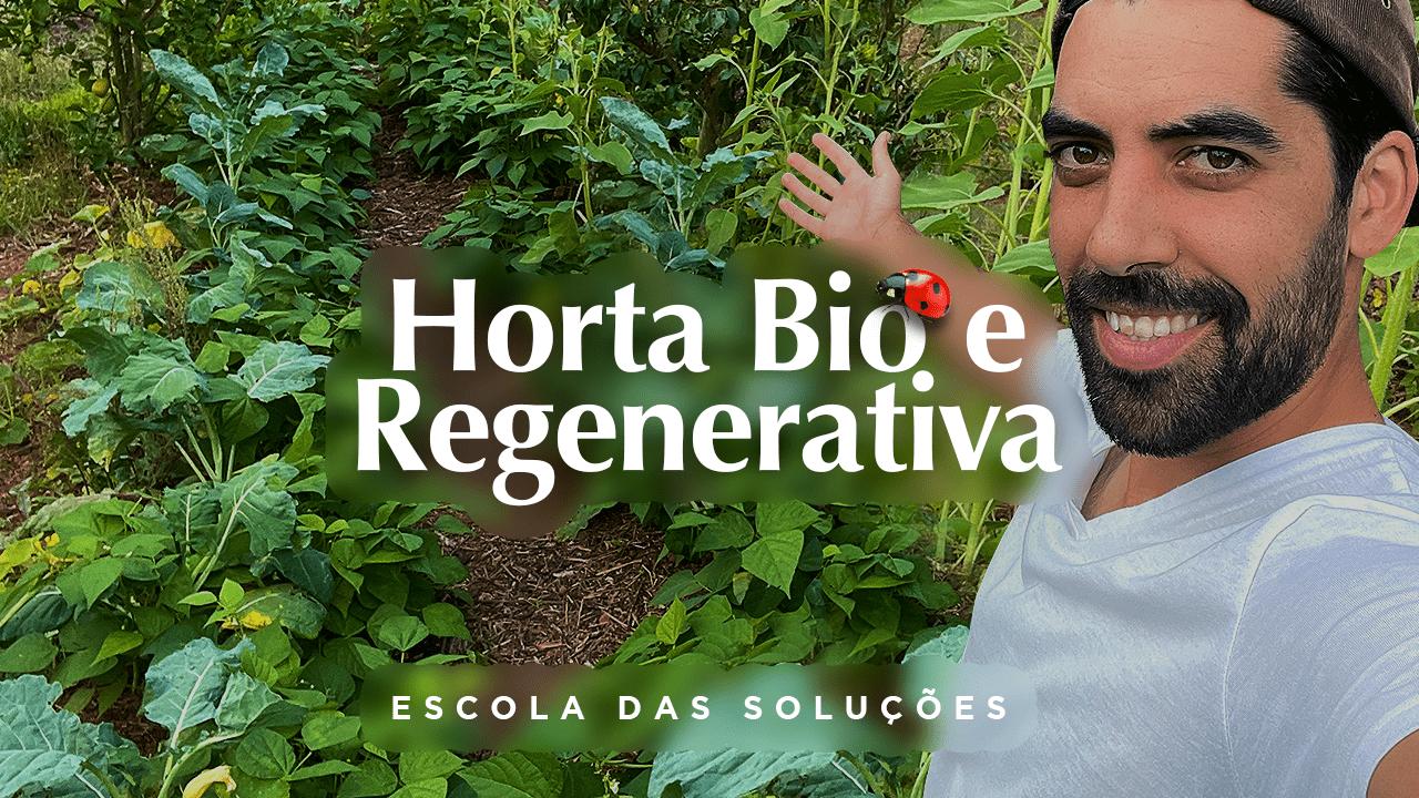 Horta Regenerativa